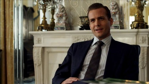Suits - Season 1 Episode 01: Pilot