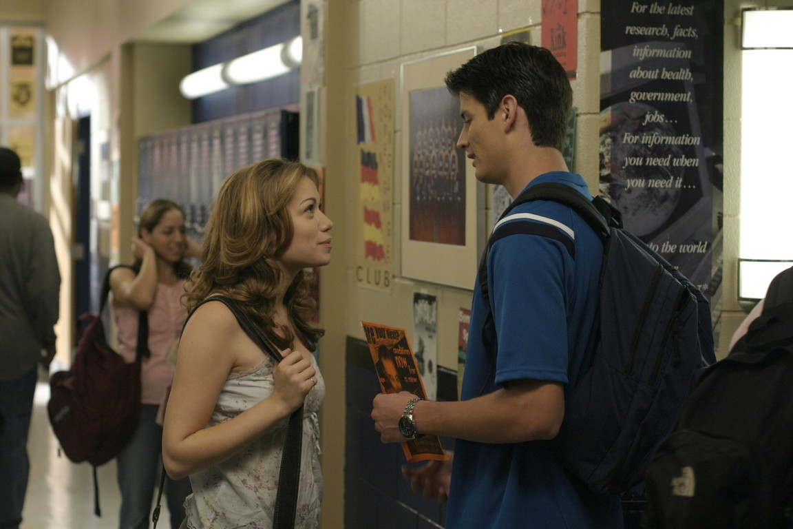 One Tree Hill - Season 2 Episode 06: We Might as Well Be Strangers