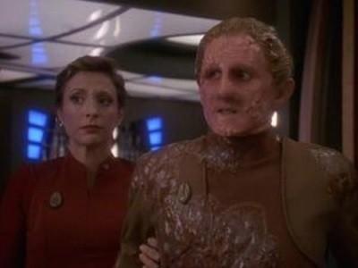 Star Trek: Deep Space Nine - Season 4