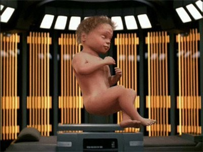 Star Trek: Voyager - Season 7 Episode 12: Lineage