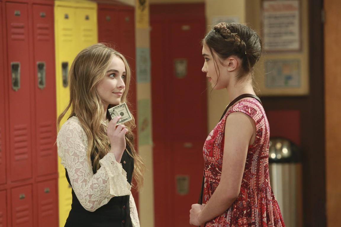 Girl Meets World - Season 2 Episode 24: Girl Meets Belief