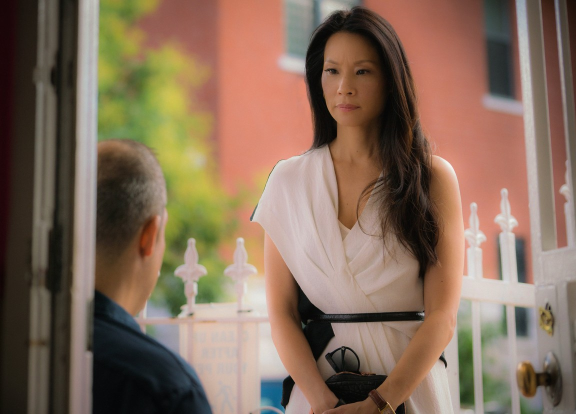 Elementary - Season 4 Episode 05: The Games Underfoot