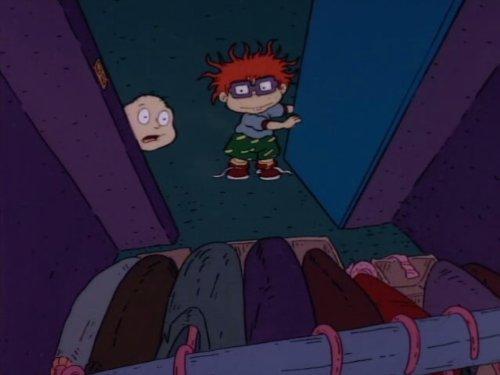 Rugrats - Season 9