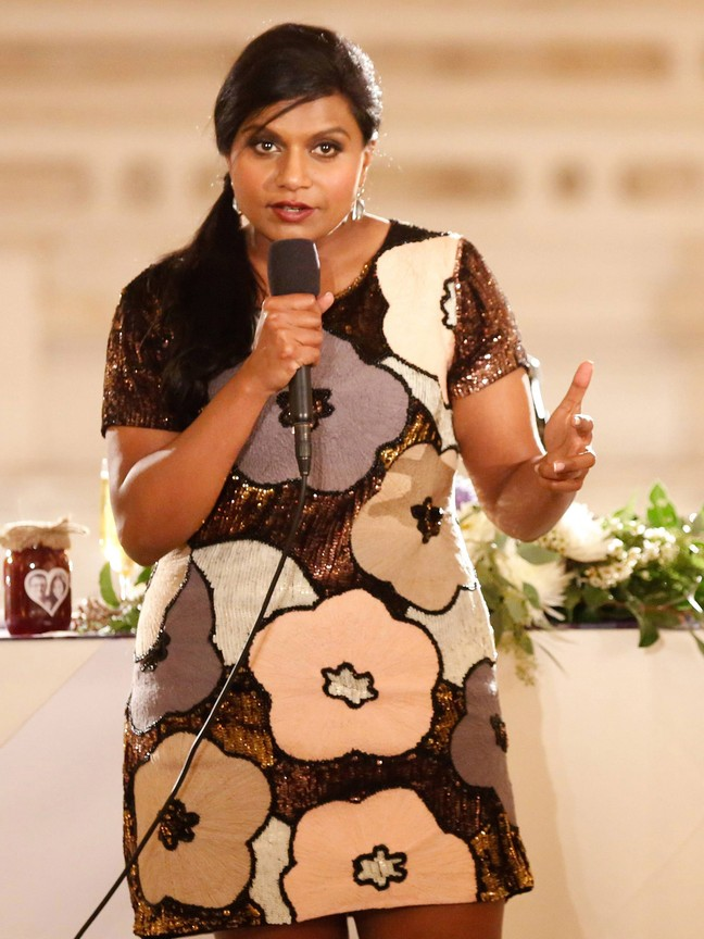 The Mindy Project - Season 2 Episode 10: Wedding Crushers