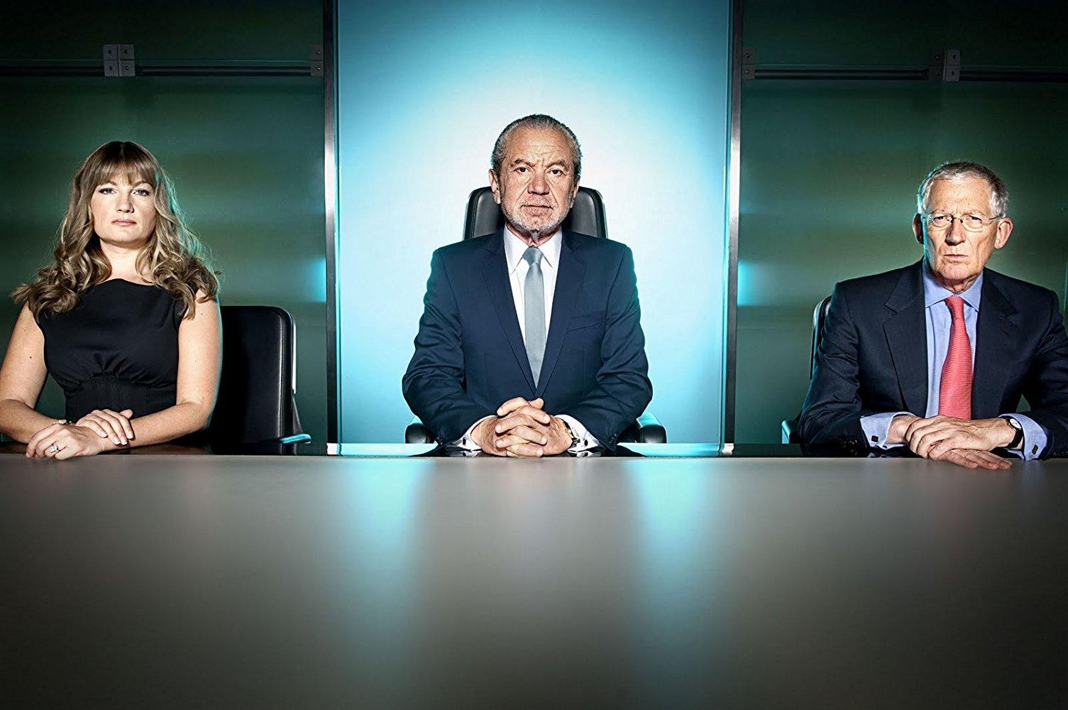 The Apprentice - Season 13