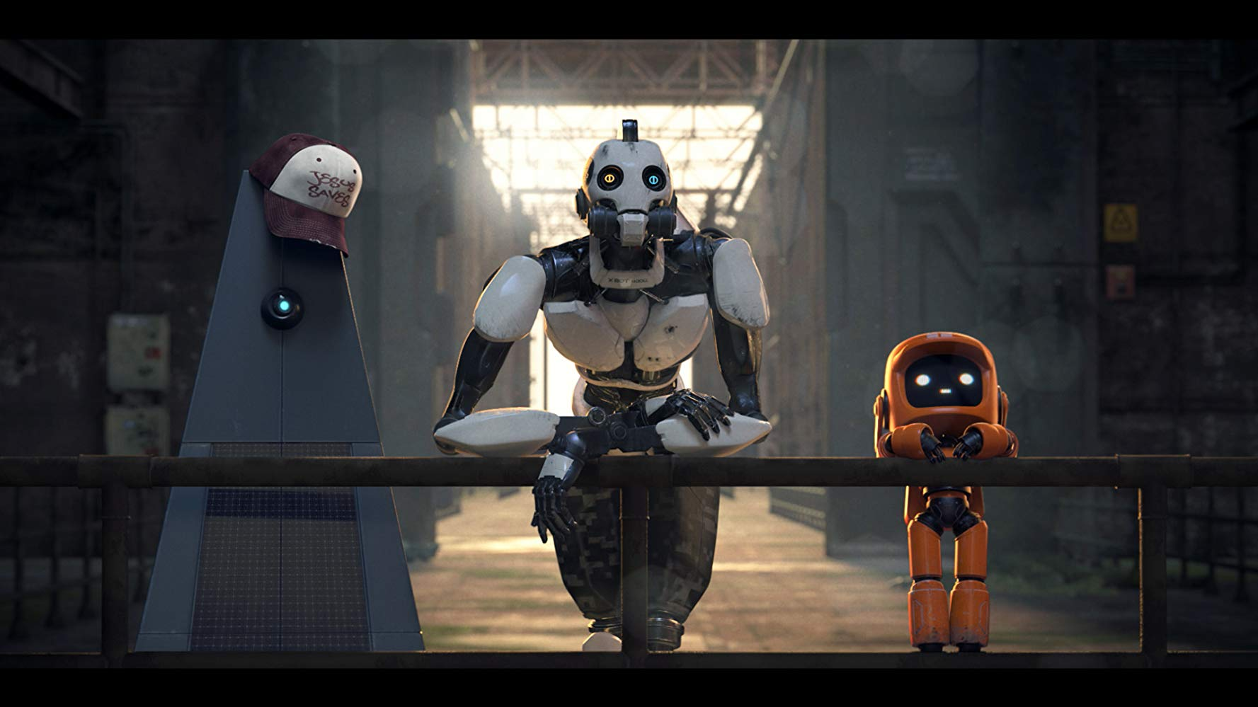 Love, Death & Robots - Season 1