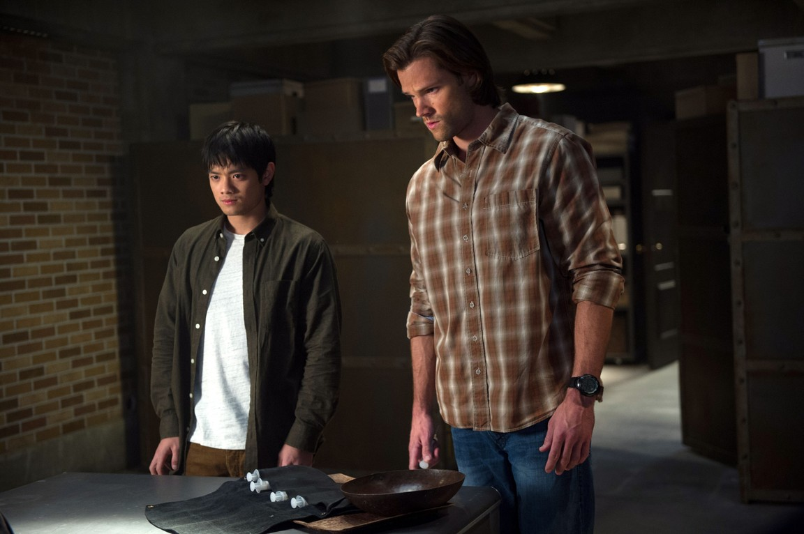Supernatural - Season 9 Episode 06: Heaven Can't Wait