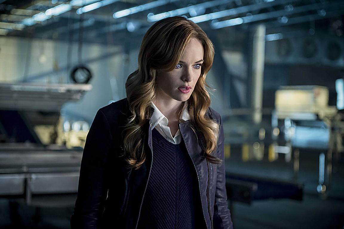 The Flash - Season 3 Episode 07: Killer Frost