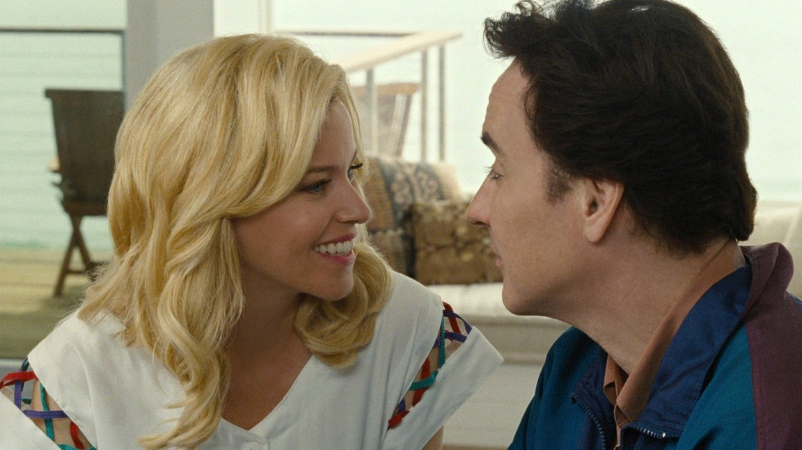 Love And Mercy 2014