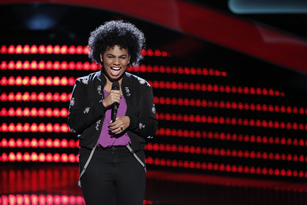 The Voice (US) - Season 11 Episode 01: The Blind Auditions Premiere