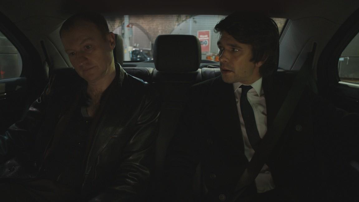 London Spy - Season 1 Episode 3