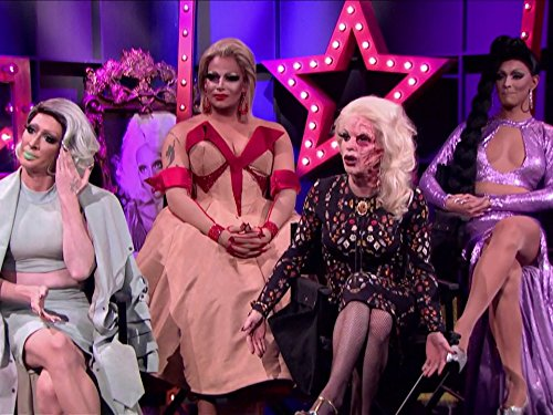 RuPaul's Drag Race: All Stars - Season 3