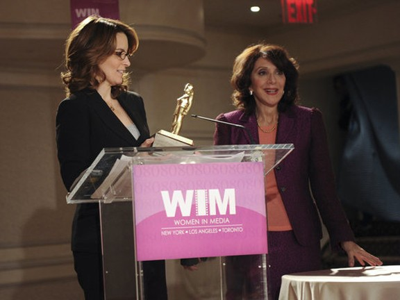 30 Rock - Season 7 Episode 08: My Whole Life Is Thunder