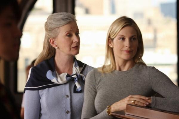 Gossip Girl - Season 1 Episode 10: Hi, Society