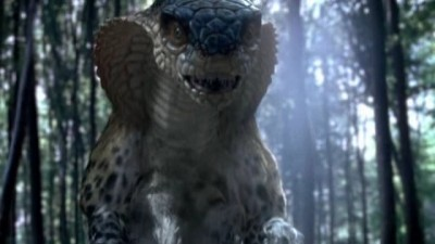 Merlin - Season 1 Episode 13 : Le Morte d'Arthur