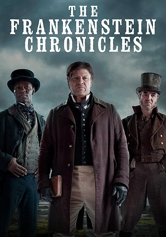 The Frankenstein Chronicles - Season 2