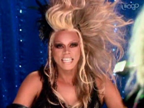 RuPaul's Drag Race - Season 2 Episode 6 Online Streaming