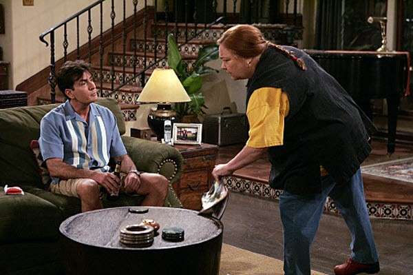 Two and a Half Men - Season 5 Episode 04: City of Great Racks
