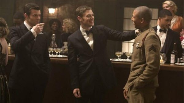 The Originals - Season 1 Episode 12: Dance Back From the Grave