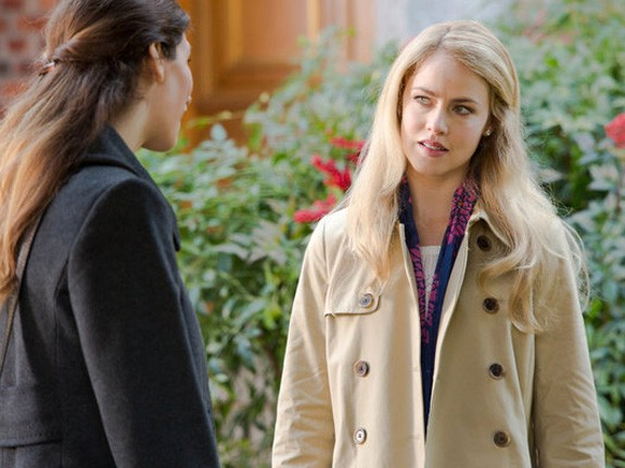 Grimm - Season 1 Episode 20: Happily Ever Aftermath