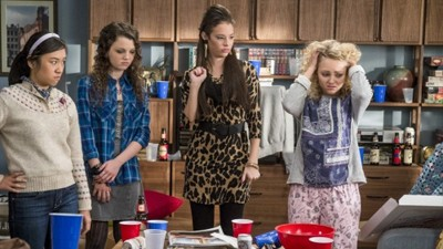 The Carrie Diaries - Season 2 Episode 09: Under Pressure