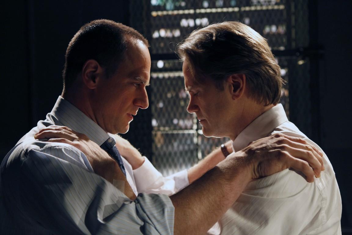 Law & Order: Special Victims Unit - Season 11 Episode 14: Savior