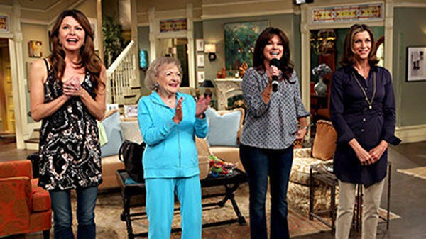 Hot in Cleveland - Season 4 Episode 13: It's Alive