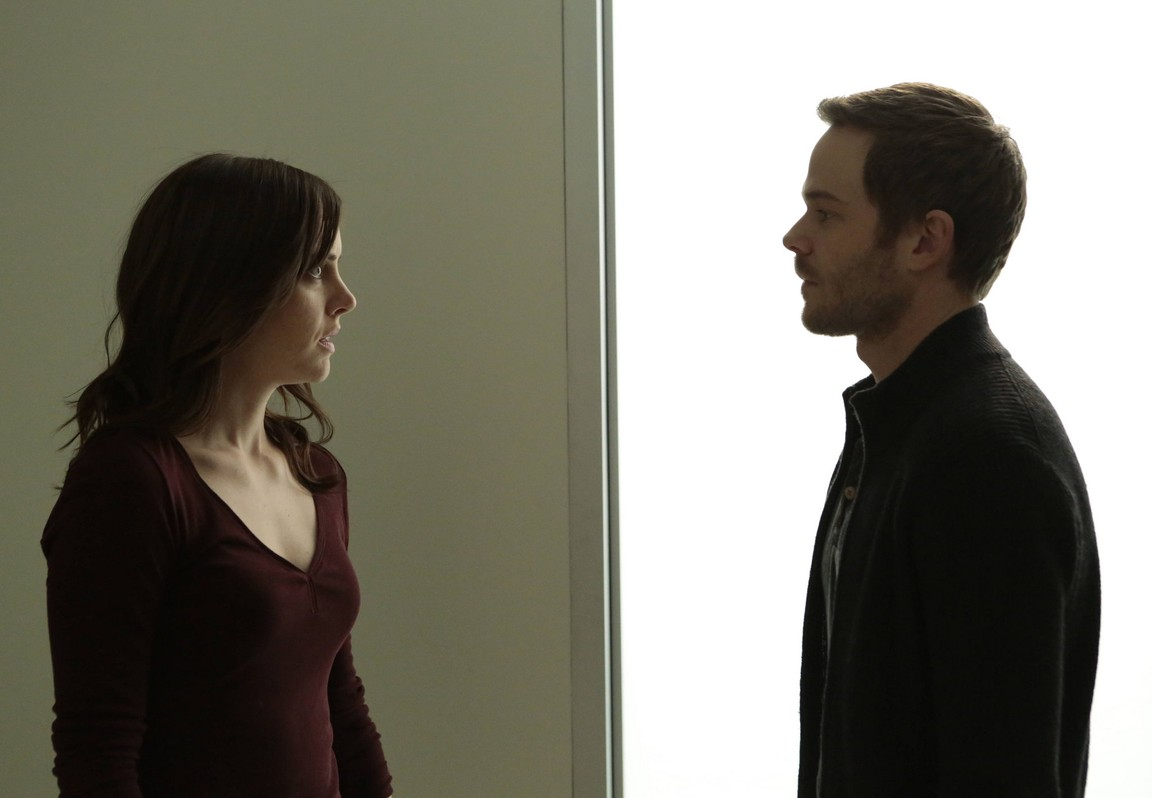 The Following - Season 3 Episode 09: Kill The Messenger