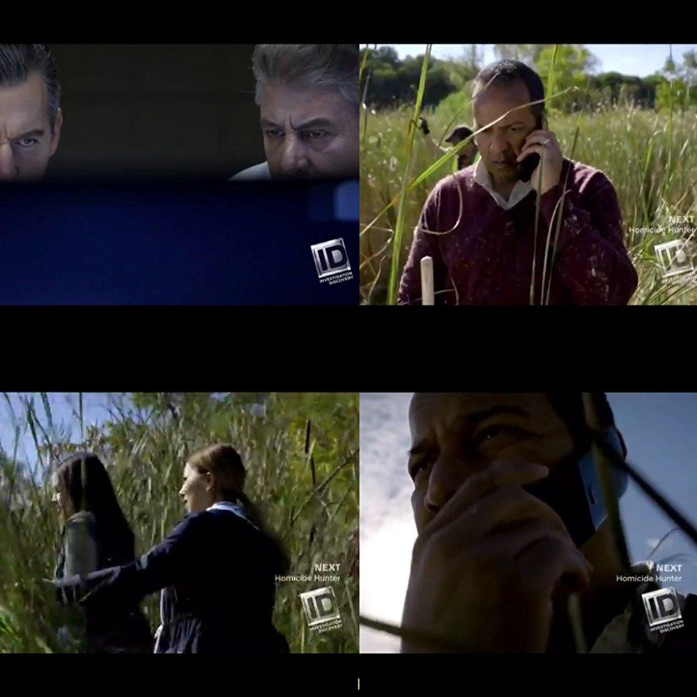 See No Evil - Season 4