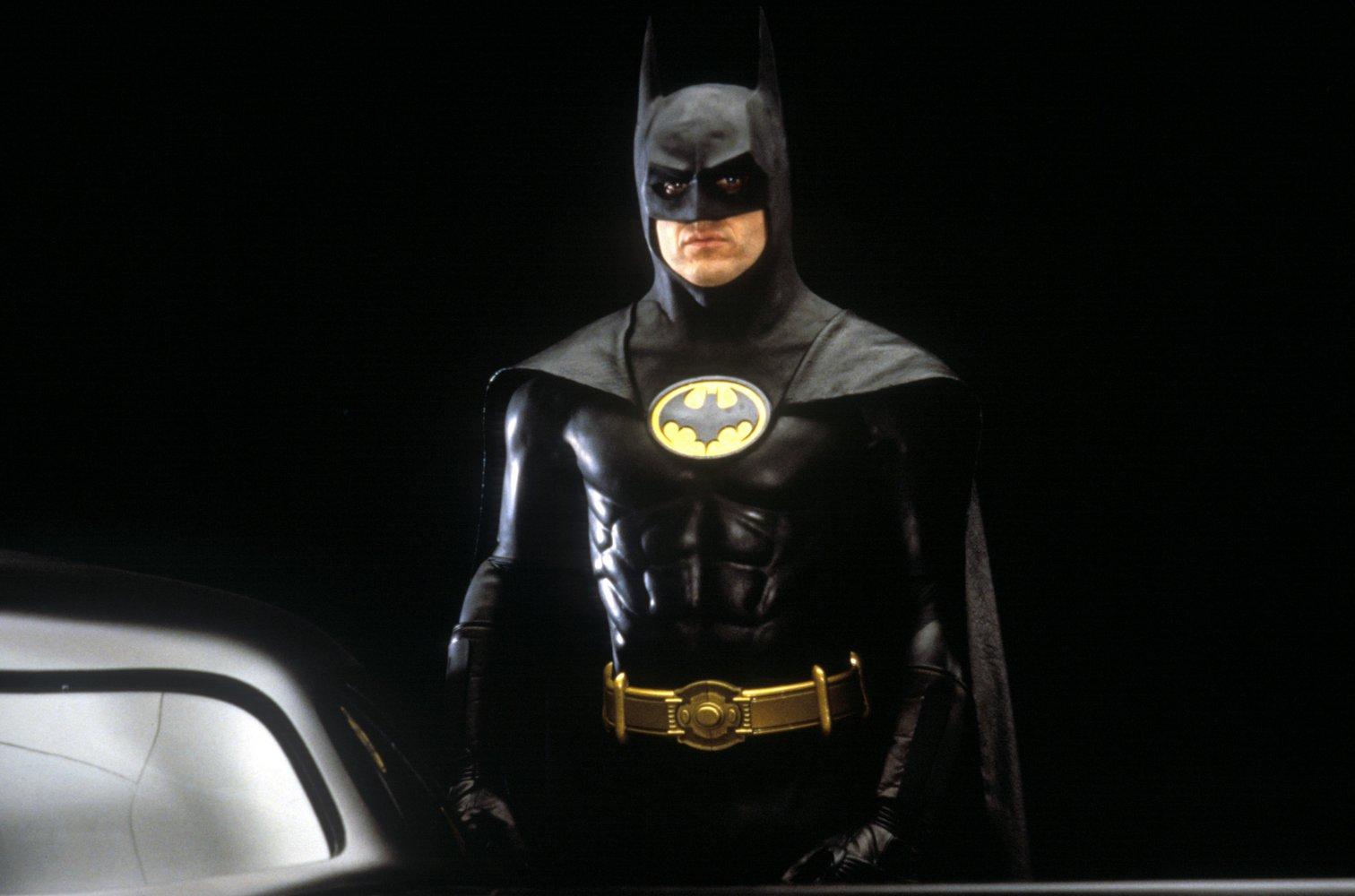 Batman 1989 Watch Online on 123Movies!