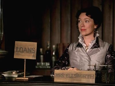 Deadwood - Season 3 Episode 04: Full Faith And Credit