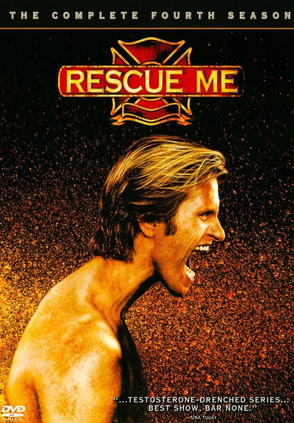 Rescue Me - Season 4 Episode 10: High