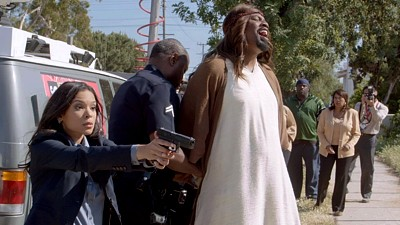 Black Jesus - Season 1 Episode 10: WTFWBJD