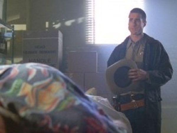 The X-Files - Season 5 Episode 12: Bad Blood