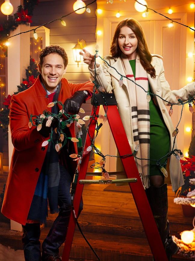 A Joyous Christmas