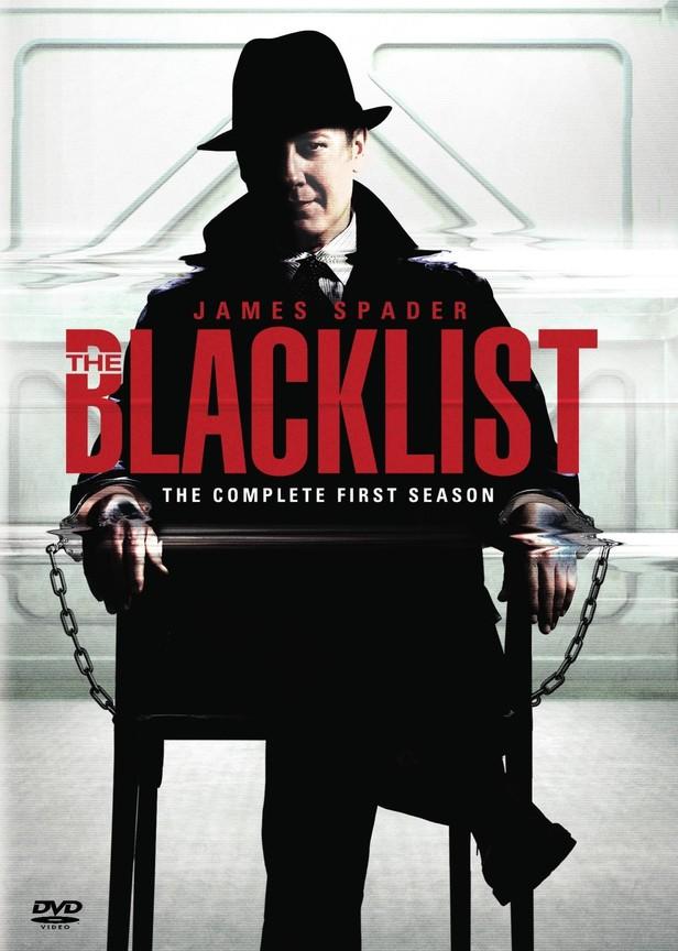 The Blacklist - Season 1 Episode 01: Pilot