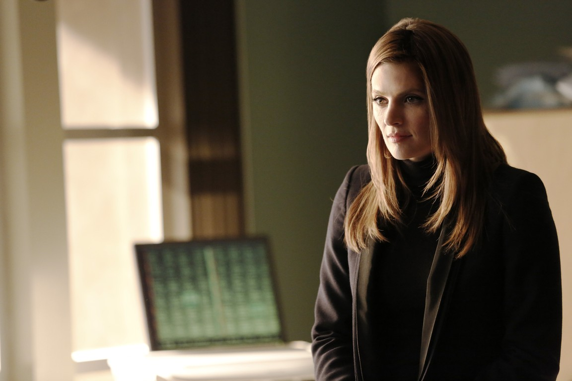 Castle - Season 8 Episode 19: Dead Again