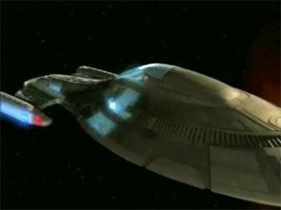Star Trek: Voyager - Season 7 Episode 25-26: Endgame