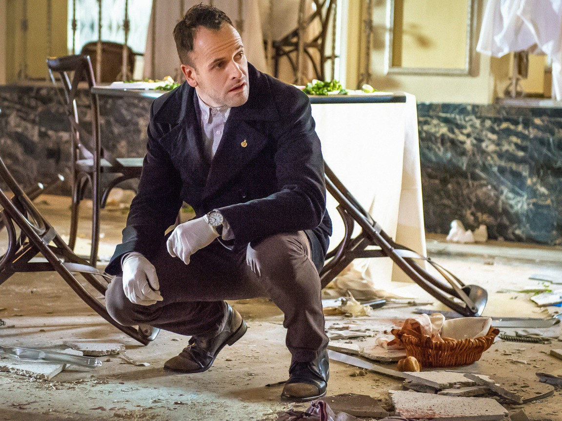 Elementary - Season 2 Episode 16: The One Percent Solution