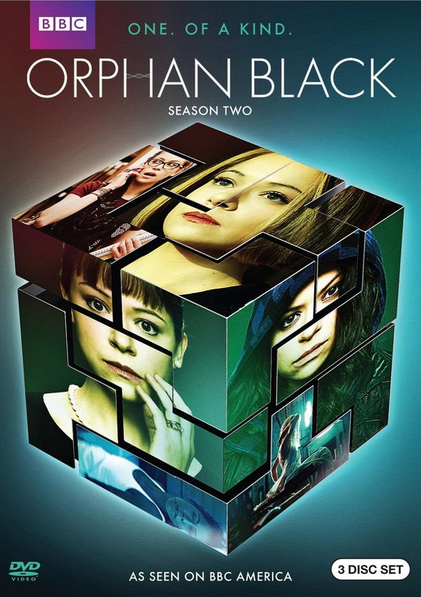 Orphan Black - Season 2 Episode 01: Nature Under Constraint And Vexed