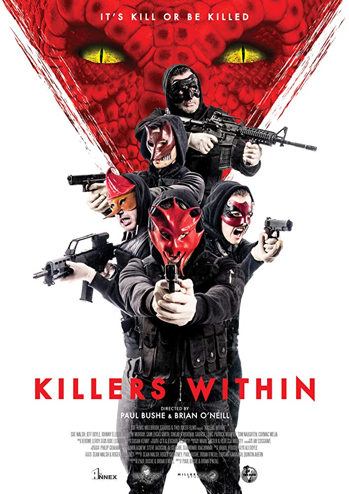 Killers Within [Sub: Eng]
