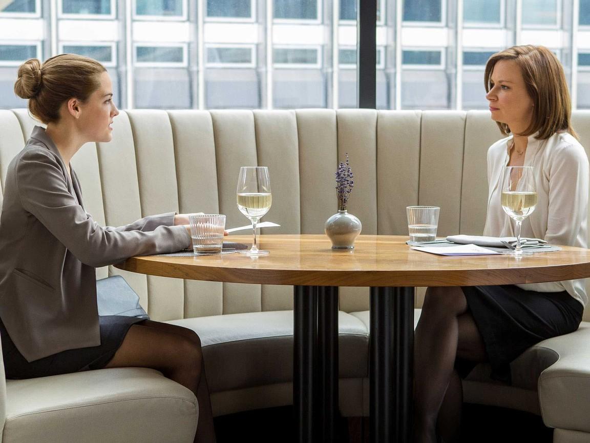 The Girlfriend Experience - Season 1 Episode 05: Insurance
