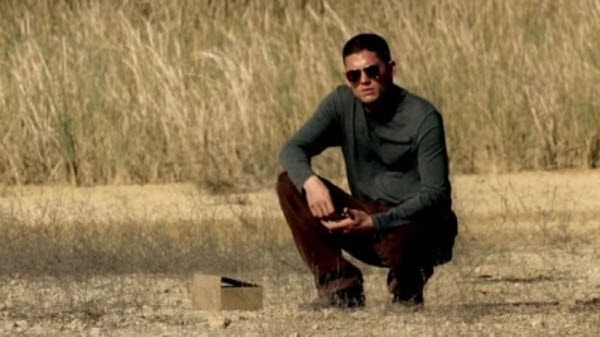 Prison Break - Season 2 Episode 11: Bolshoi Booze