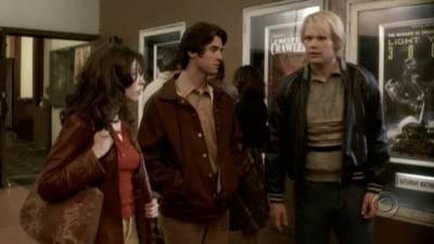Cold Case - Season 3 Episode 03: Bad Night