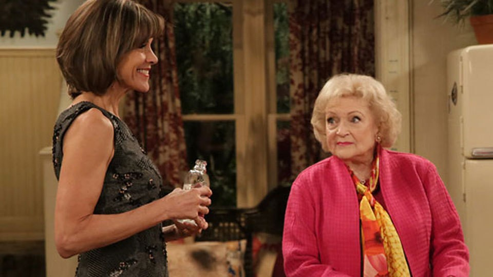 Hot In Cleveland - Season 6 Episode 06: Out of Our Minds