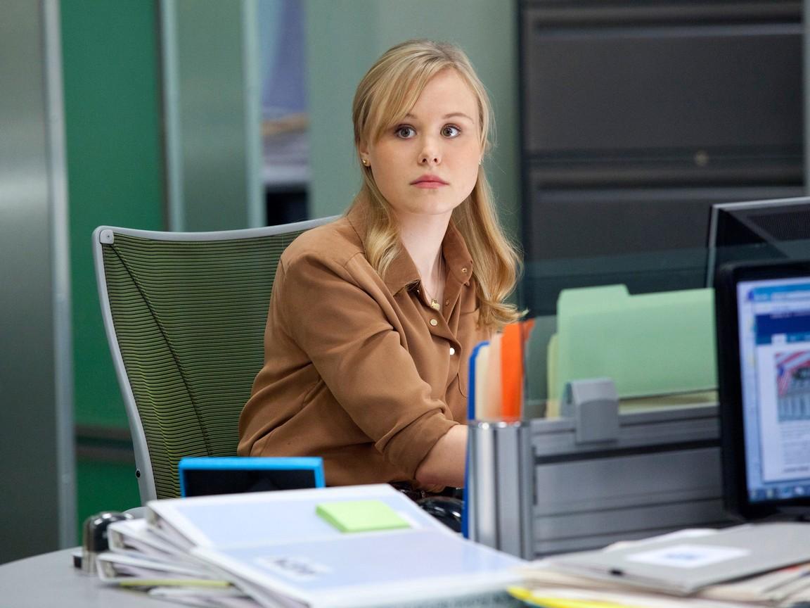 The Newsroom - Season 1