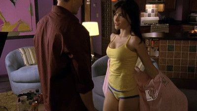 One Tree Hill - Season 3 Episode 03: First Day on a Brand New Planet